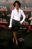 Kelly Rowland Royalty Free Stock Image