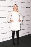 Kelly Rutherford Fotografia Stock