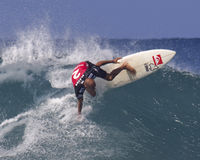 Kelly Slater Stockbild