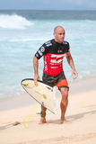 Kelly Slater Royalty Free Stock Photo