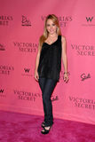 Kelly Stables,Victoria's Secret Royalty Free Stock Images