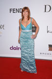 Kelly Stone,Nicole Miller. Designer Nicole Miller at the first annual Class of Hope Prom 2007 charity gala at the Sportsmen's Lodge, Studio City. The event Stock Photo