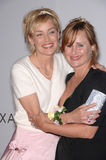 Kelly Stone,Sharon Stone Stock Photography
