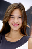 Kelsey Chow Royalty Free Stock Photo