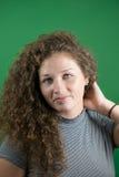 Kelsey Goodman Stock Image