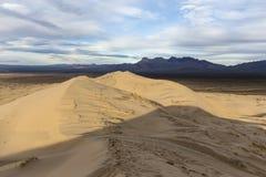 Kelso Dunes Mojave Desert Stock Images