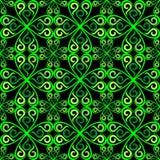Keltisch Patroon Royalty-vrije Stock Foto