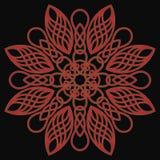 Keltisch patroon Royalty-vrije Stock Fotografie
