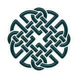 Keltische knoop vector illustratie