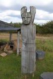 Keltische overblijfselen Royalty-vrije Stock Foto's