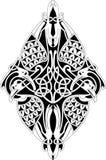 Keltischer Knoten Lizenzfreies Stockfoto