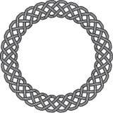 Keltischer Knoten-Rand vektor abbildung
