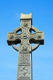 Keltisches Kreuz Lizenzfreie Stockbilder
