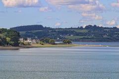 Keltiskt hav Arkivfoto
