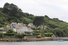 Keltiskt hav Royaltyfri Foto