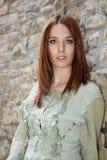 Keltiskt rött Royaltyfri Fotografi
