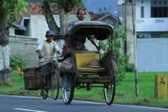 Keluarga de Pejuang Fotos de archivo libres de regalías