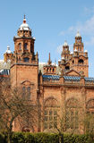 Kelvingrove Art Gallery Stock Images