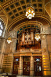 The Kelvingrove art gallery and museum, Glasgow, Scotland Stock Photos