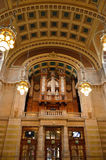 The Kelvingrove art gallery and museum, Glasgow, Scotland Stock Photos