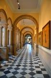 The Kelvingrove art gallery and museum, Glasgow, Scotland Royalty Free Stock Photos