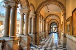 The Kelvingrove art gallery and museum, Glasgow, Scotland Stock Image