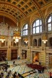 The Kelvingrove art gallery and museum, Glasgow, Scotland Stock Photo