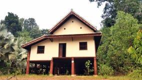 Kemboja House Stock Photos