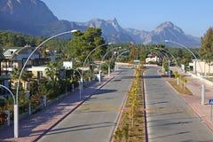 Kemer resort, Turkey Stock Photo