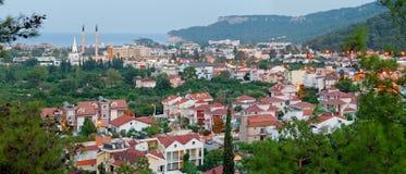 Kemer, Turkey Royalty Free Stock Image