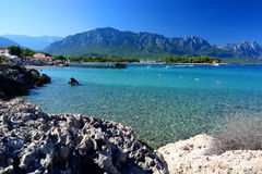 Kemer, Turkey Stock Photography