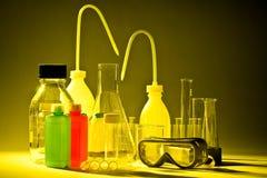 kemi fotografering för bildbyråer