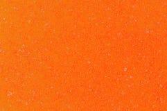 Kemikalie för bakgrund för kaliumbichromatemarco Royaltyfri Bild