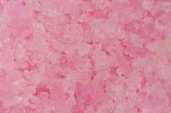 Kemikalie för bakgrund för mangankloridmarco Arkivfoto