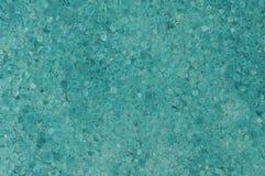 Kemikalie för bakgrund för myntsulfatmarco Arkivfoton