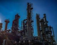 kemikalie 2011 kan den odessa växten ukraine Royaltyfri Bild