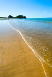 Kemp Beach, Capricorn Coast, Queensland, Australia Stock Image