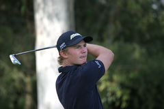 Kempe, Challenge tour, Metaponto, 2007 Royalty Free Stock Images