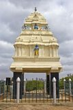 Kempe Gowda memorial, Balgalore Stock Photo