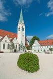 Kempten, Alemanha Fotografia de Stock
