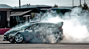 Ken Block Stock Photos