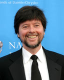 Ken Burns Stock Image