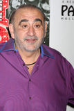 Ken Davitian arrives at the Opening Night of the Play  Royalty Free Stock Photo