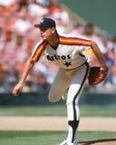 Ken Forsch, Houston Astros Royalty Free Stock Photography