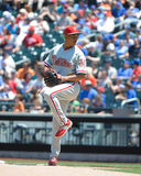 Ken Giles. Philadelphia Phillies pitcher Ken Giles, #53 Royalty Free Stock Photos