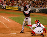 Ken Griffey Jr, Cincinnati Reds Images stock