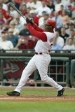 Ken Griffey Jr des Cincinnati Reds Photo stock