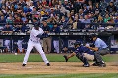 Ken Griffey Jr Mariners Baseball Team Stock Photography
