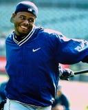 Ken Griffey Jr. Seattle Mariners Royalty Free Stock Image