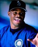 Ken Griffey Jr. Seattle Mariners Stock Photos